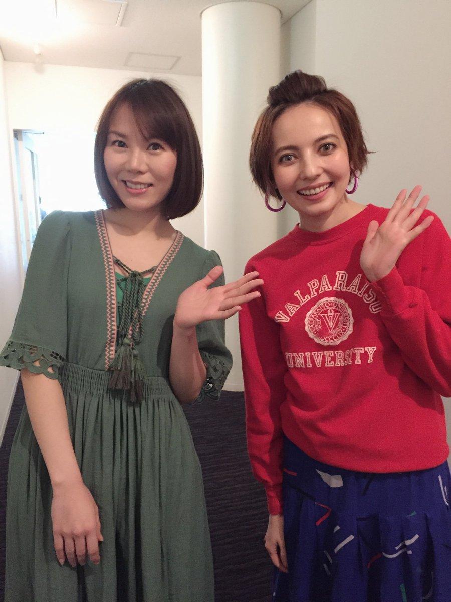 半崎美子とベッキーの画像