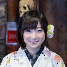 山口綾子の画像