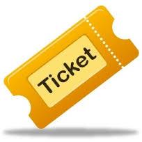 チケット 画像