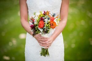 花嫁 画像