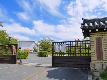 奈良県私立東大寺学園高等学校 画像