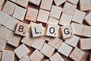ブログの積木 画像