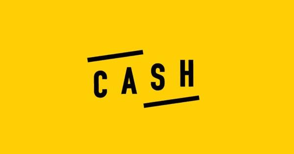 CASH,画像