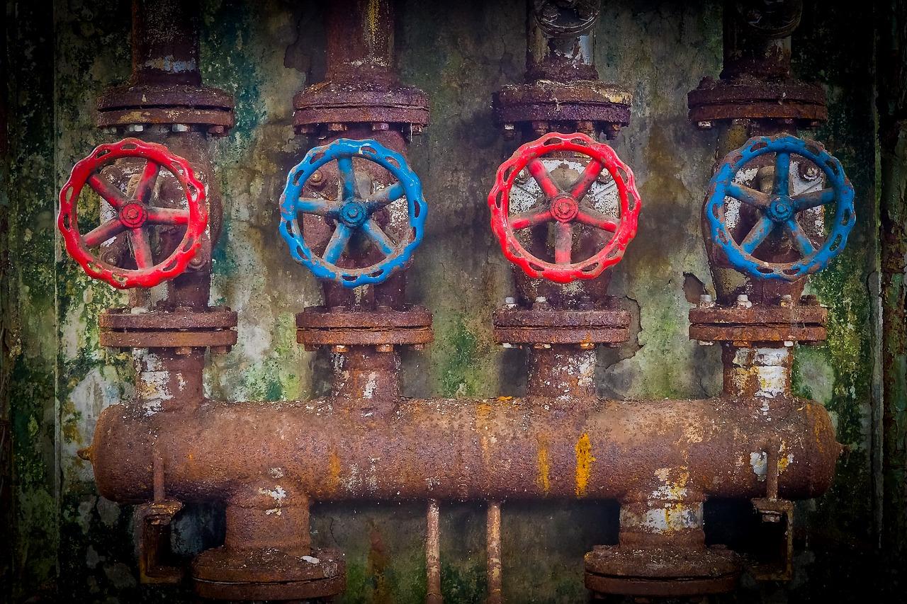 水道管,画像