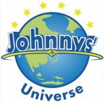 Johnny's Universe,画像