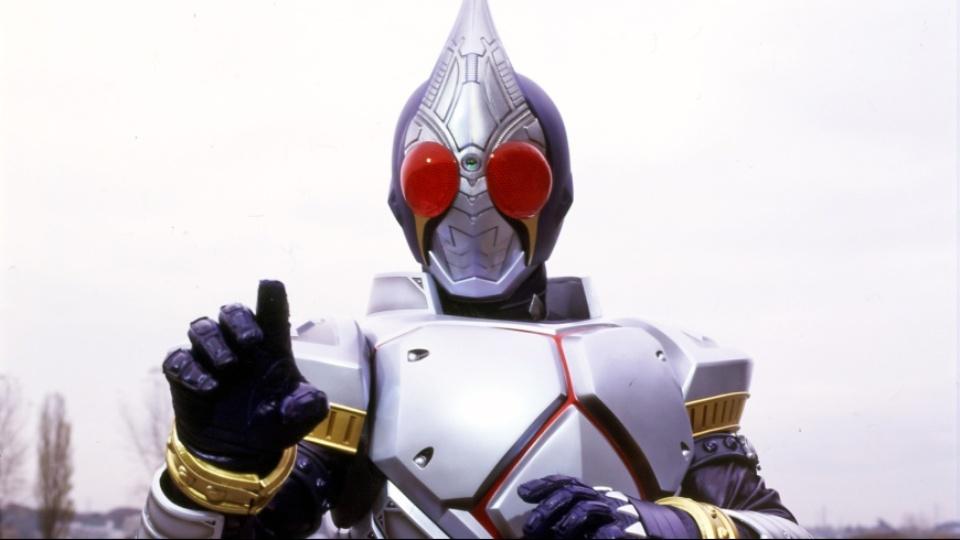 仮面ライダー剣,画像