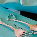 ティファニー銀のスプーン,画像