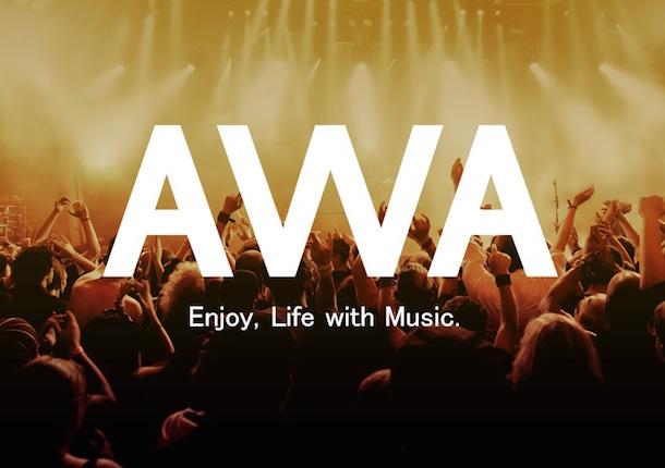 AWA、画像