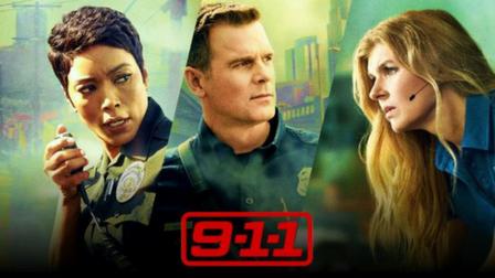 9-1-1:LA救命最前線1,画像