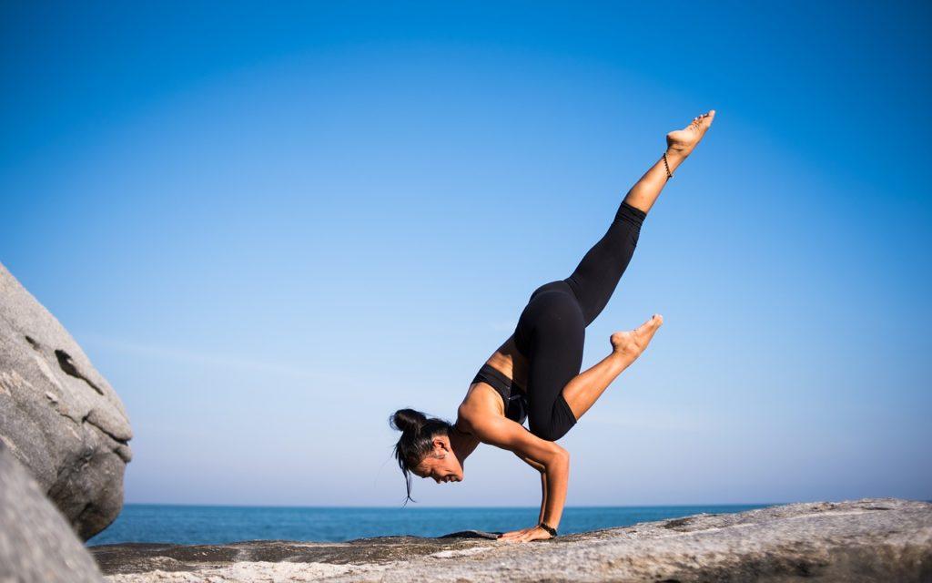 Yoga,画像