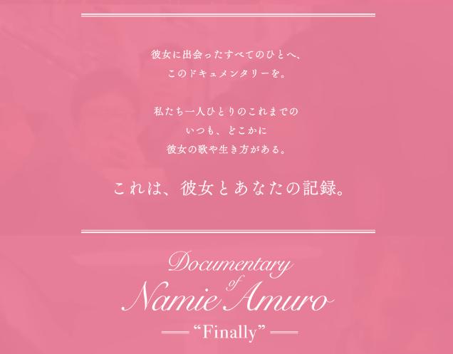 安室奈美恵Hulu3,画像