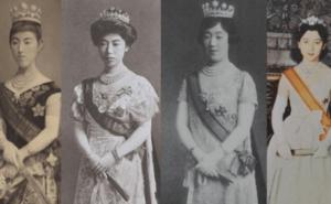皇后四代,画像