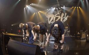 DISH//ライブツアー2019,画像